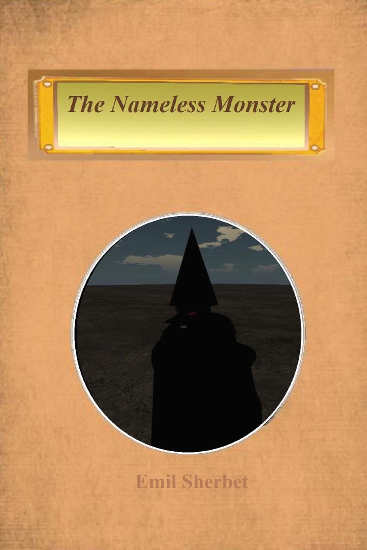 Фото - Emil Sherbet The Nameless Monster batman night of the monster men rebirth