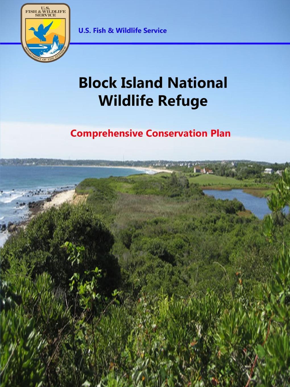 U.S. Fish & Wildlife Service Block Island National Wildlife Refuge - Comprehensive Conservation Plan паззл wildlife