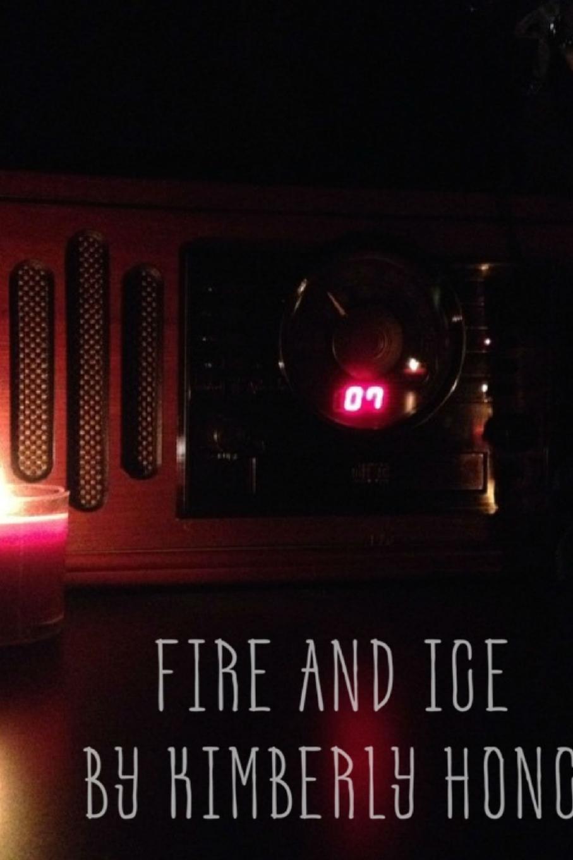 цена на Kimberly Honc Fire and Ice