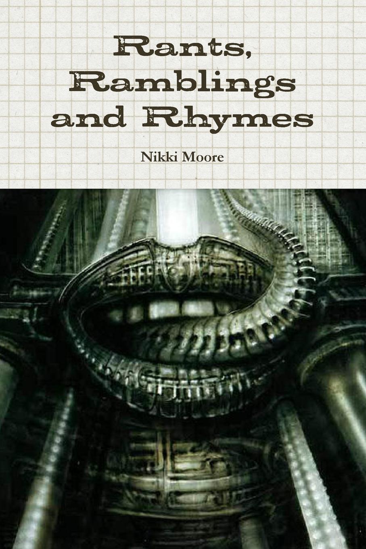 Nikki Moore Rants, Ramblings and Rhymes flirt on nikki соблазнительная комбинация