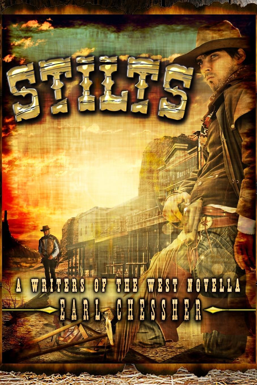 лучшая цена Earl Chessher Stilts
