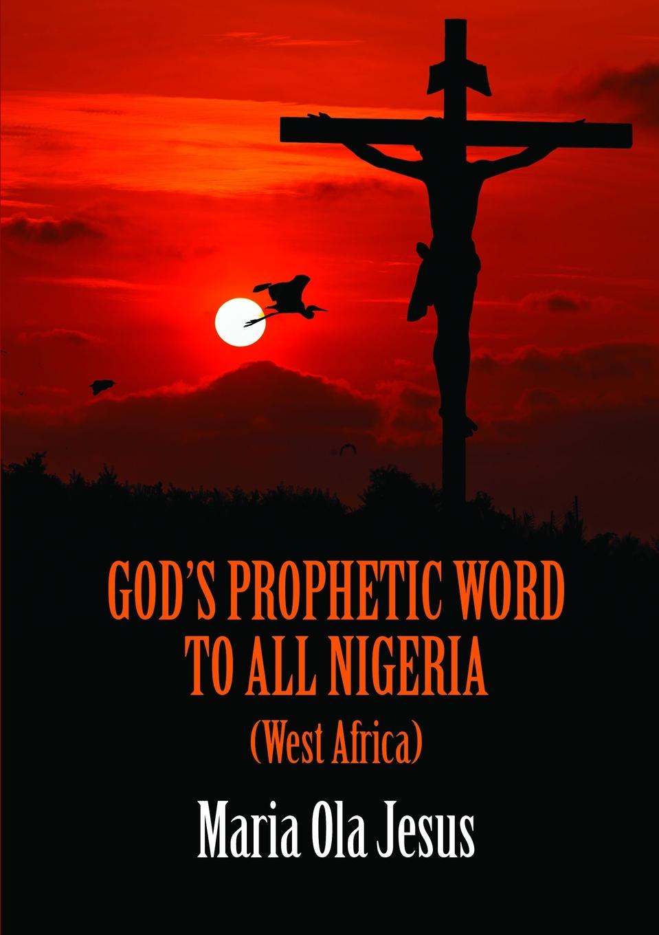 Maria Olajesus God.s Prophetic Word To All Nigeria (West-Africa) fqpf5n90 to 220f