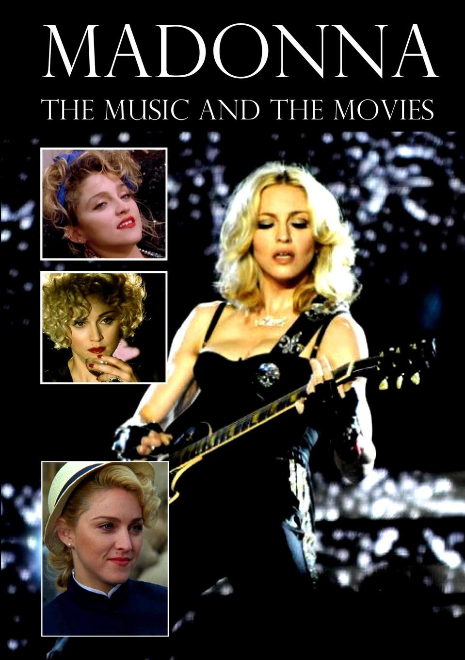лучшая цена chris wade Madonna. The Music and the Movies