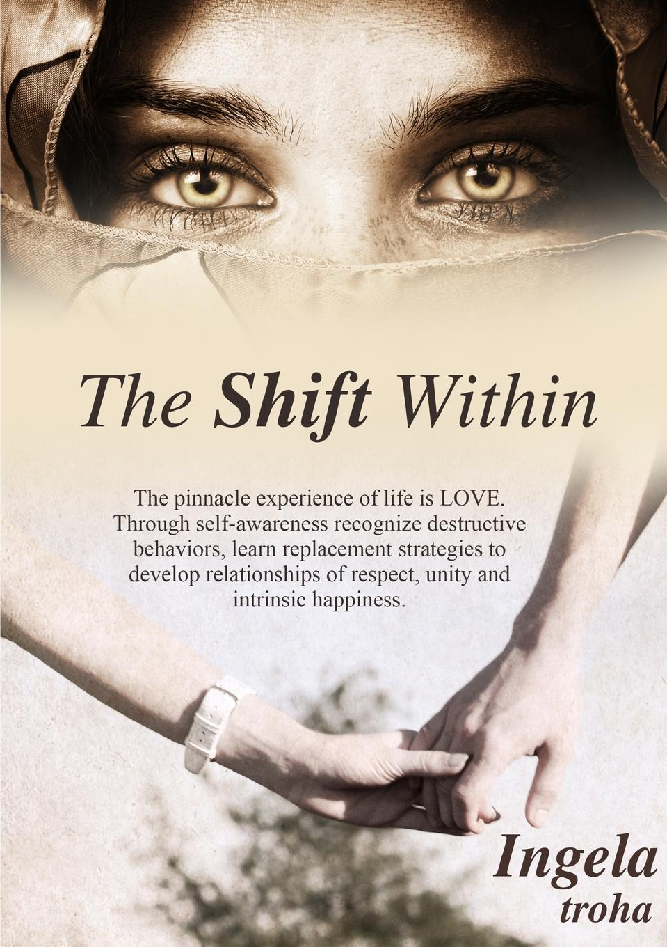 Ingela Troha The Shift WITHIN jens brakenhoff life as we know it