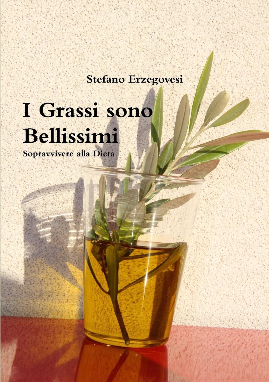 Stefano Erzegovesi I Grassi sono Bellissimi. Sopravvivere alla Dieta stefano erzegovesi i grassi sono bellissimi sopravvivere alla dieta