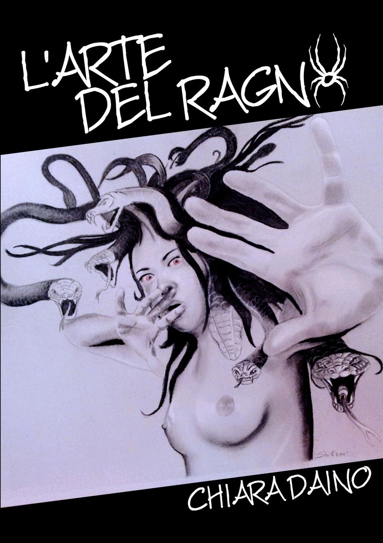 Chiara Daino L.Arte del Ragno