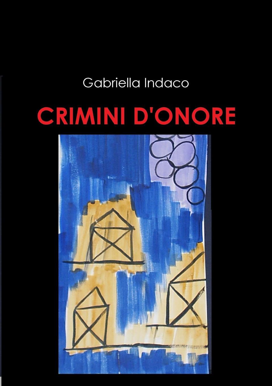 Gabriella Indaco CRIMINI D.ONORE italia codice di giustizia sportiva