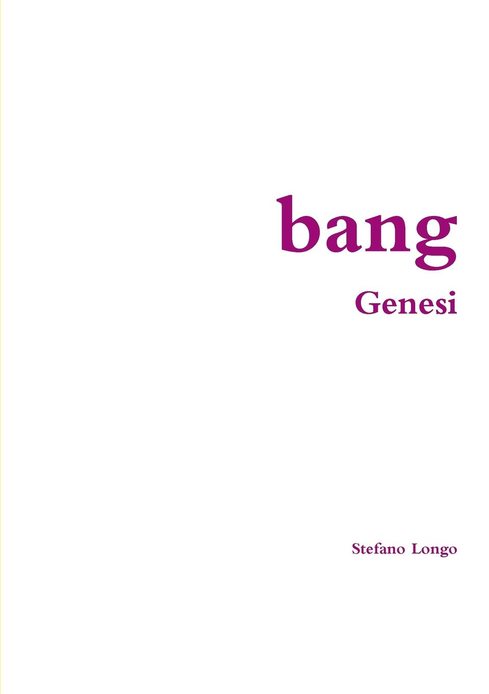 Stefano Longo BANG ascolta la mia voce