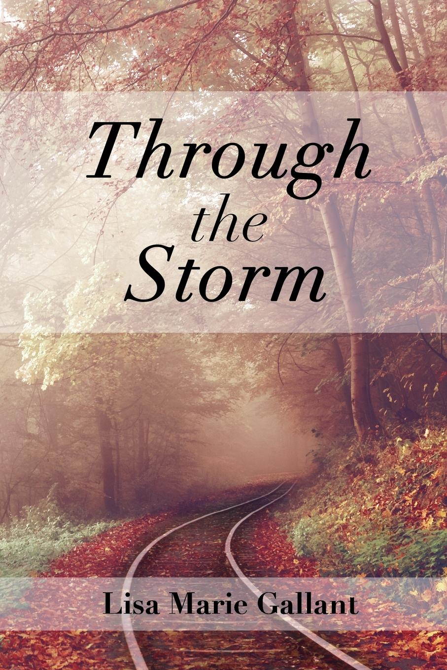 Lisa Gallant Through the Storm marcia christian bell the perfection storm seven steps to go through a storm