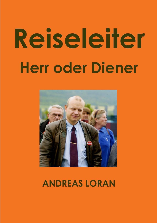 ANDREAS LORAN Mein Paperback-Buch1