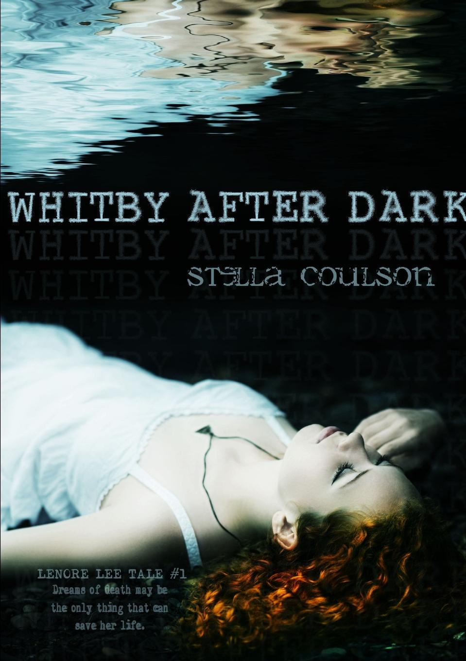 Stella Coulson Whitby After Dark disturbing the peace