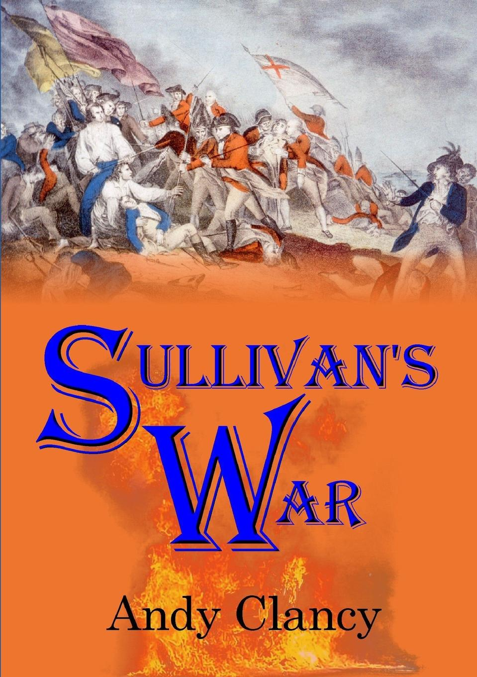 Andy Clancy Sullivan.s War alexander nevzorov $ 300 million as for 3 months to become the owner of 300000000 $
