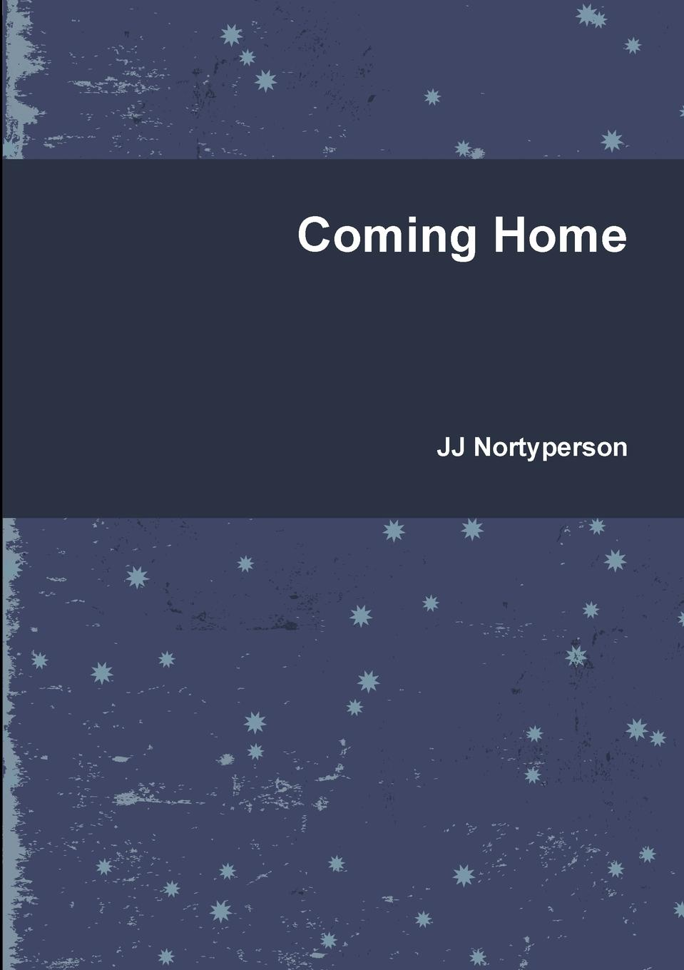JJ Nortyperson Coming Home the rough guide to tokyo
