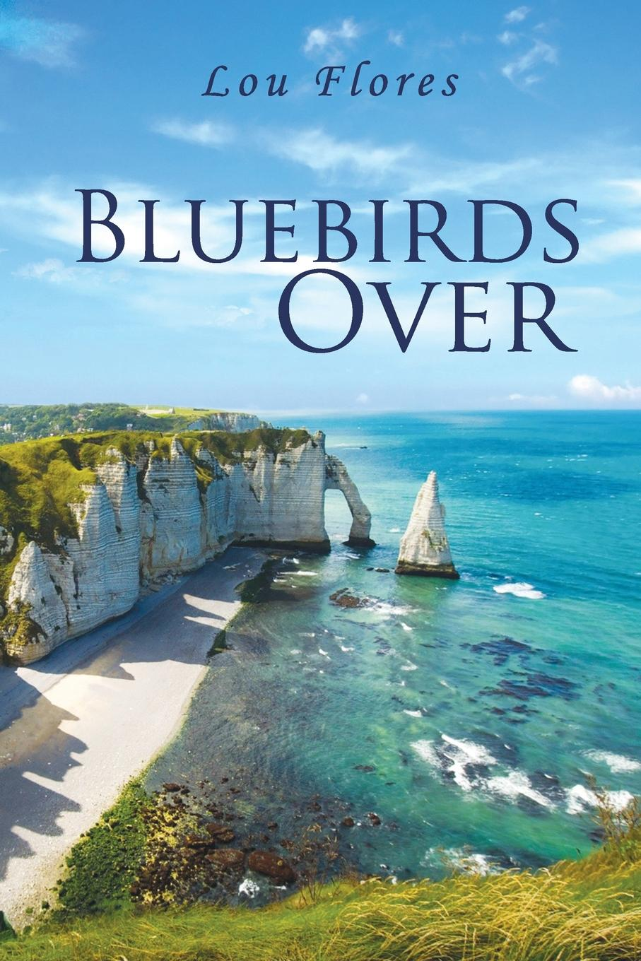 Lou Flores Bluebirds Over sammy keyes and the art of deception