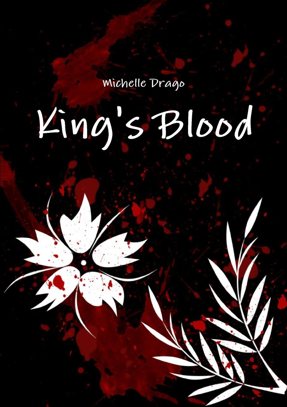 Michelle Drago King.s Blood getting married