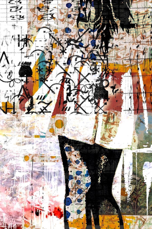 Maria Morisot Psychiatric Ward цена