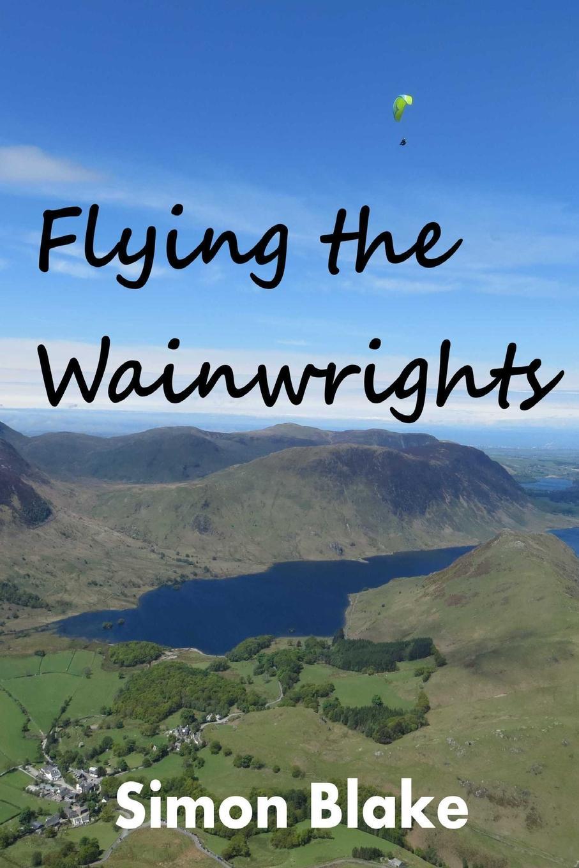 Simon Blake Flying The Wainwrights set wonders in the new year s plaid