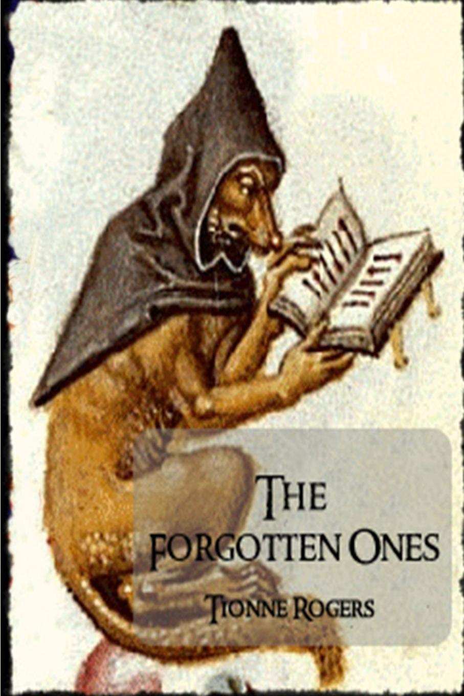 """The Forgotten Ones """"Even high-class prostitute is better than this dullness I live..."""