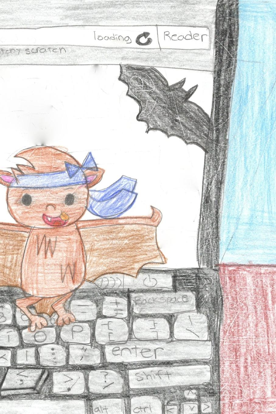 Yeram Kwon A Great Home for Bats escape to shakespeare s world a colouring book adventure