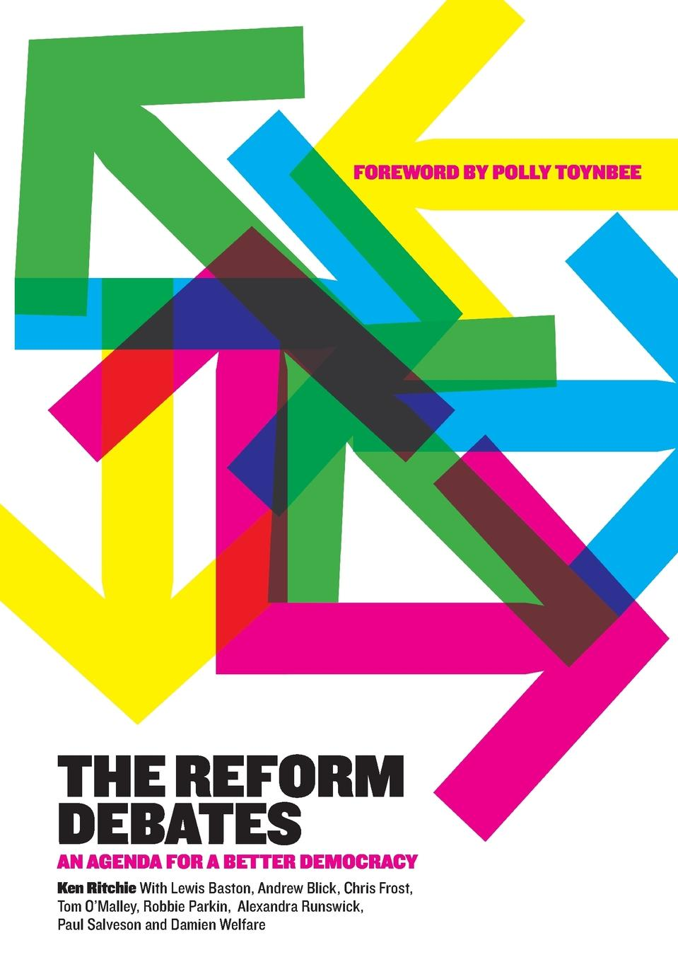 The Reform Debates This book looks at the state of British democracy and how it has been...