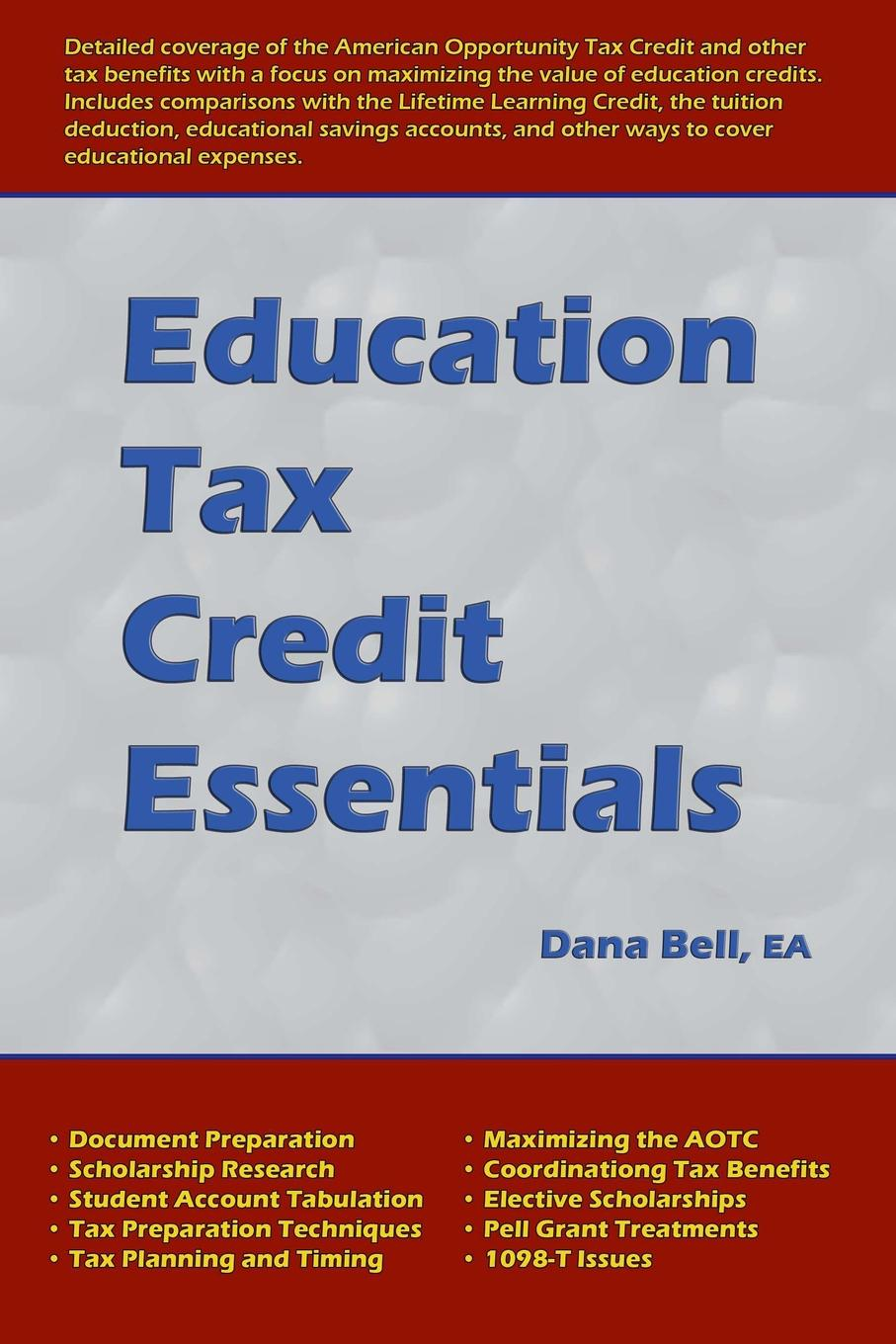Dana Bell Education Tax Credit Essentials seid yimer returns to education and wage differential