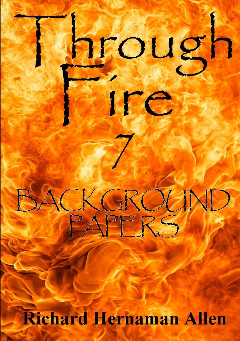 Richard Hernaman Allen Through Fire 7. Background Papers making certain it goes on – the collected poems of richard hugo