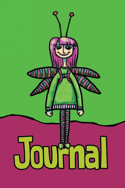 Shawn Doremus Dragonfly Girl Journal hashtagaday a hashtag journal