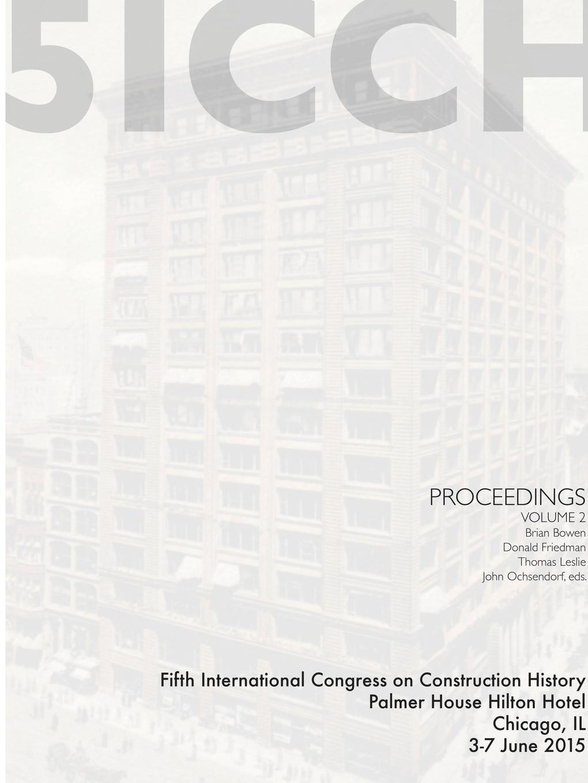 Donald Friedman, Brian Bowen, Thomas Leslie 5ICCH Proceedings Volume 2 proceedings of the international congress of mathematicians berlin 1998 комплект из 3 книг