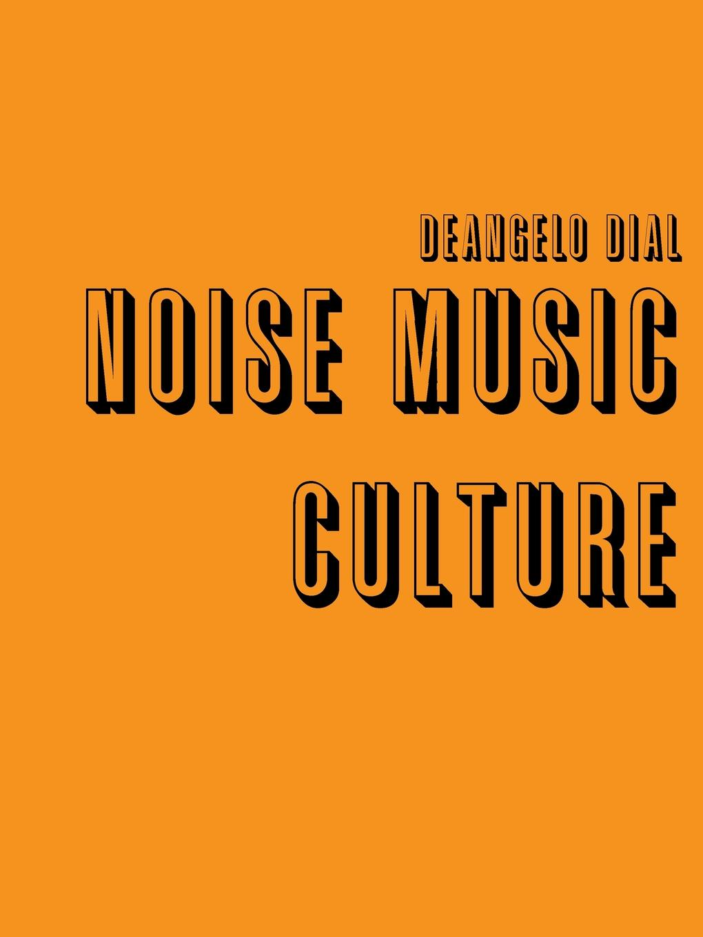 Noise Music Culture Noise Music Culture celebrates over 100 years of noise music...