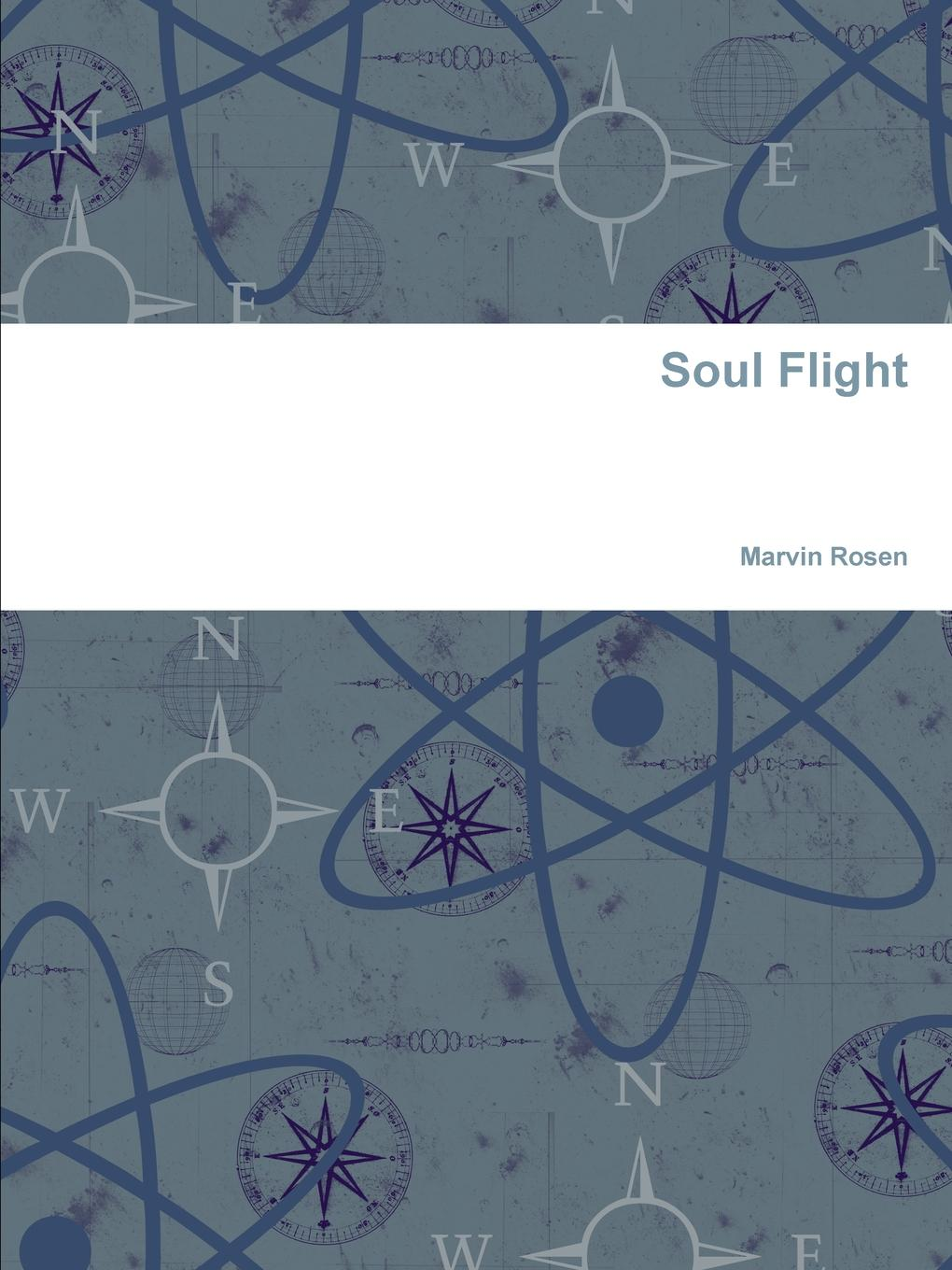 Marvin Rosen Soul Flight недорого