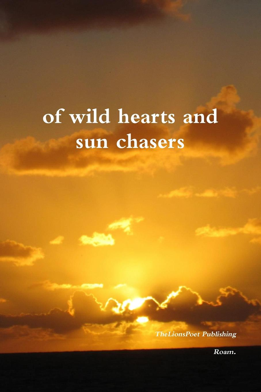 Roam. of wild hearts and sun chasers диск пильный prorab 200х30мм 56зубьев pr0820