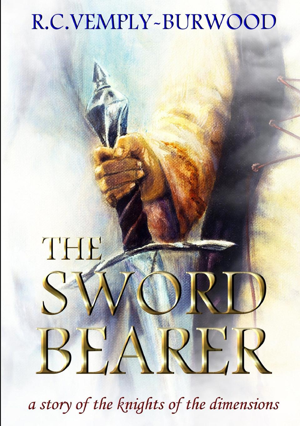 R.C. Vemply-Burwood The Sword Bearer magnus chase and the sword of summer