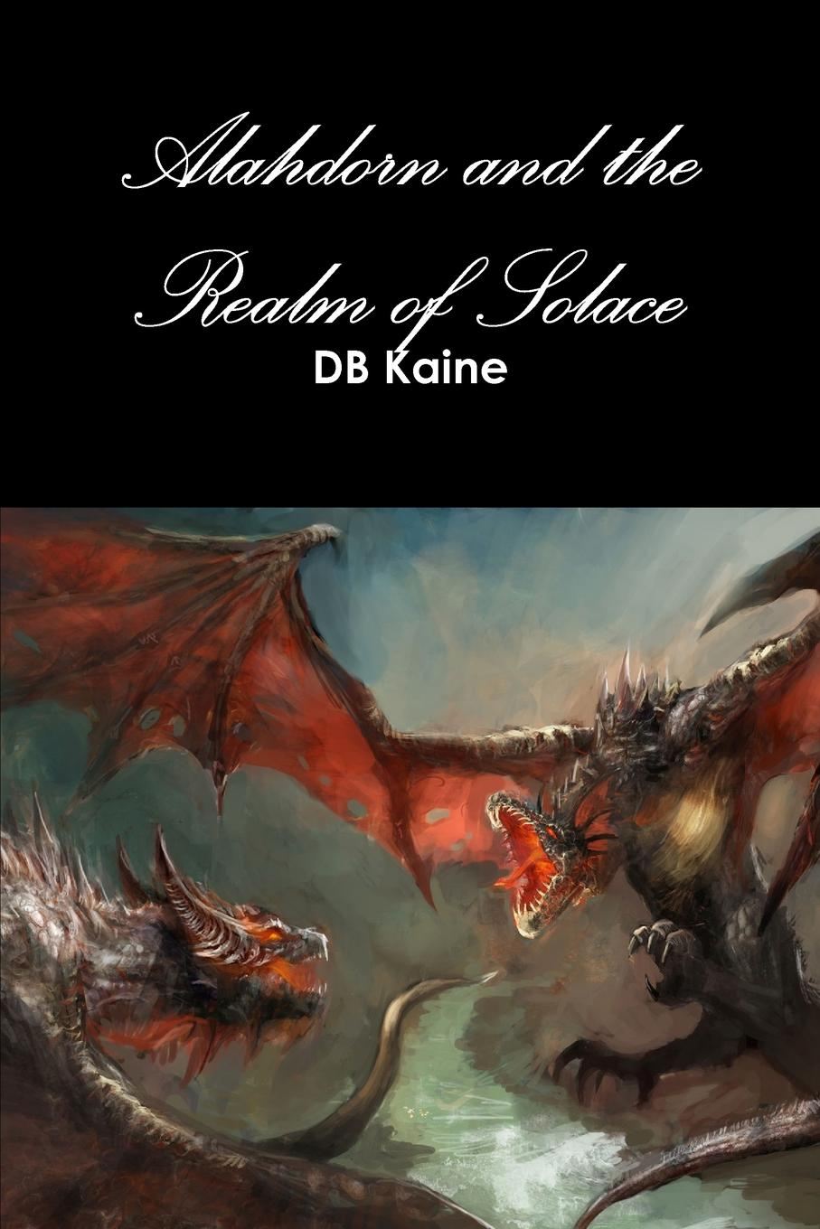 DB Kaine Alahdorn and the Realm of Solace debtors prison the politics of austerity versus possibility