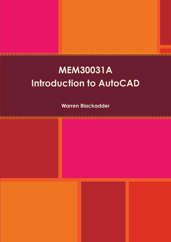 Warren Blackadder MEM30031A Introduction to AutoCAD hokisai prints and drawings
