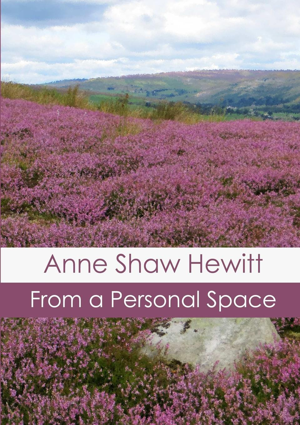 Anne Shaw Hewitt From a Personal Space voice of women from anatolia