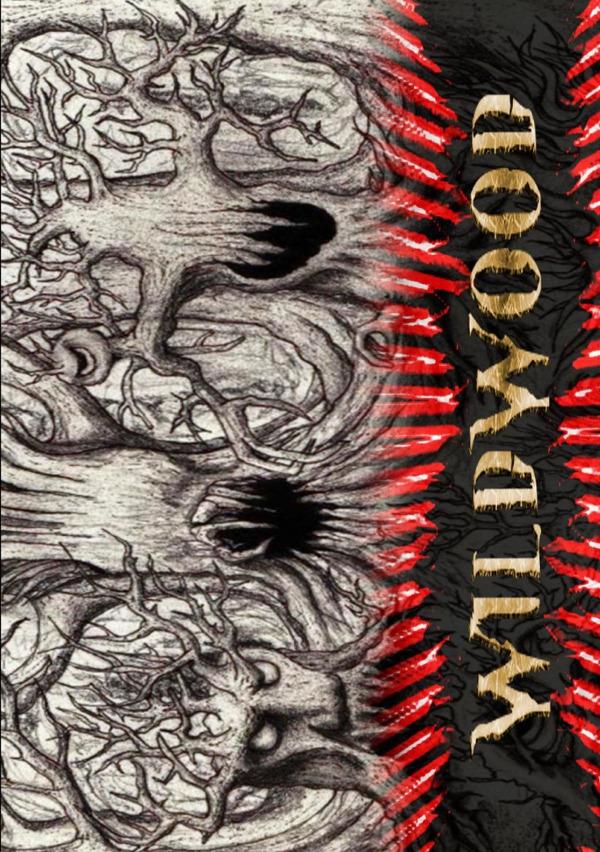 Thirteen O'Clock Press Wildwood nasty brutish and long