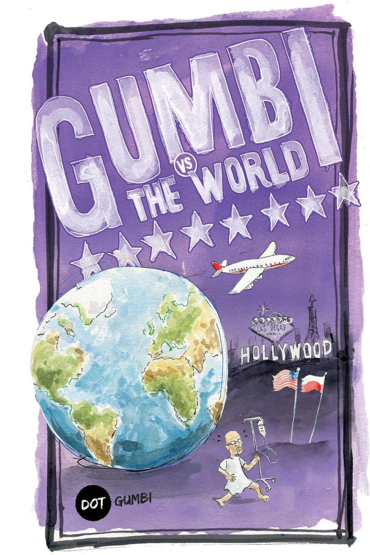 Dot Gumbi Gumbi vs The World dot