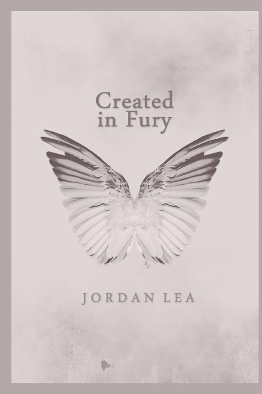 Jordan Lea Created In Fury rachael thomas a deal before the altar