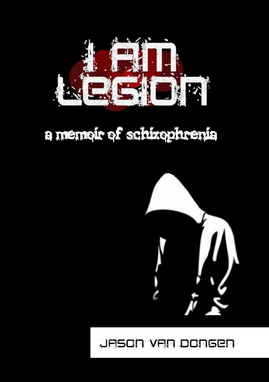 Jason van Dongen I am Legion priest i am through the eyez of the warriorz of light