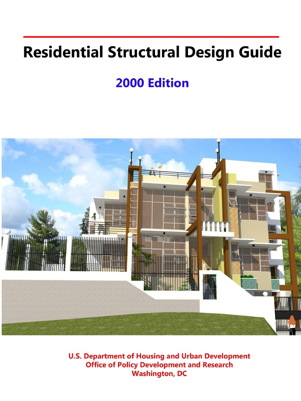 Department of Housing and Urban Developm Residential Structural Design Guide. 2000 Edition alessandro tibaldi federico pasquaré mariotto structural geology of active tectonic areas and volcanic regions