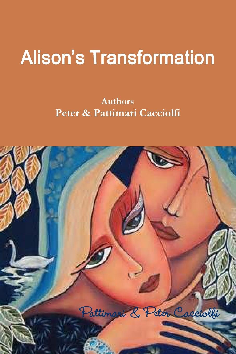 Pattimari Cacciolfi, Peter Cacciolfi Alison.s Transformation alison roberts the surrogate s unexpected miracle