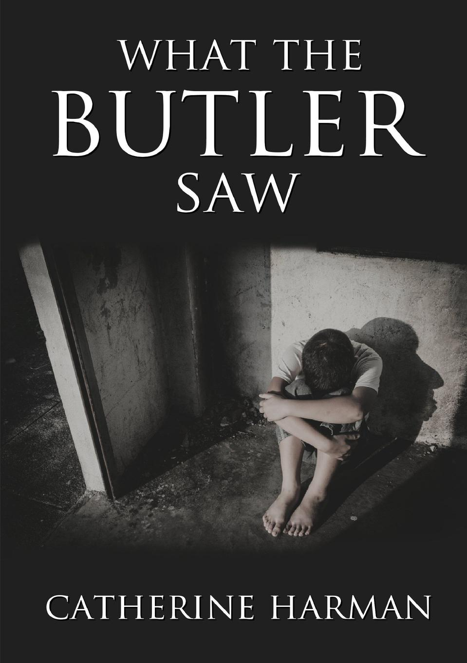лучшая цена Catherine Harman What The Butler Saw