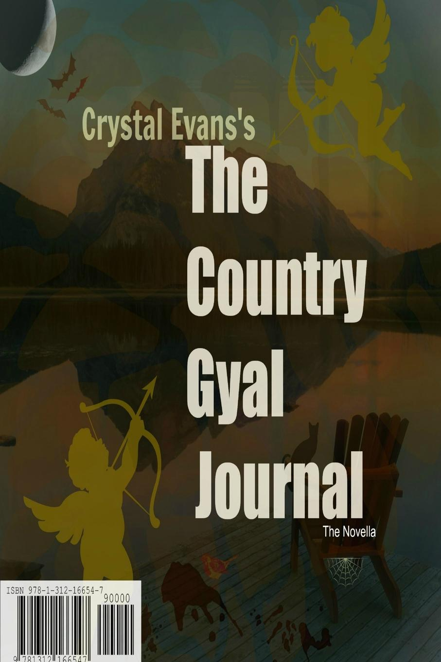 Crystal Evans The Country Gyal Journal