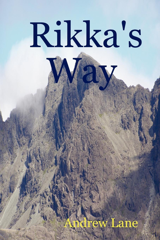 Andrew Lane Rikka.s Way brittny branch testimony and destiny