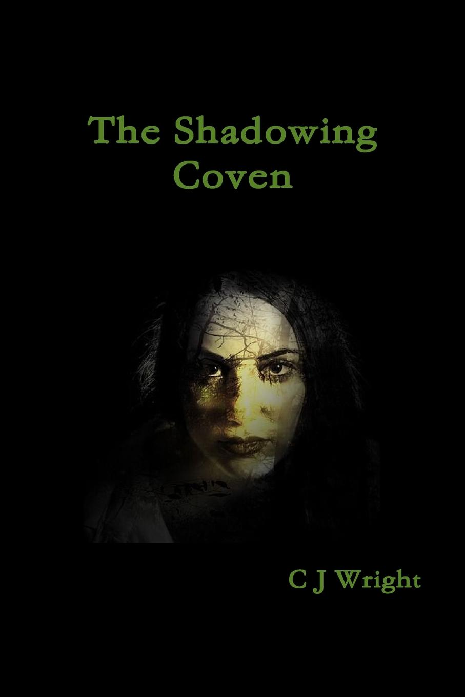 C. J. Wright The Shadowing Coven varney the vampire or the feast of blood one volume edition