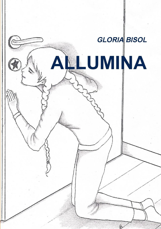 GLORIA BISOL ALLUMINA marco alfaroli il pianeta di zeist