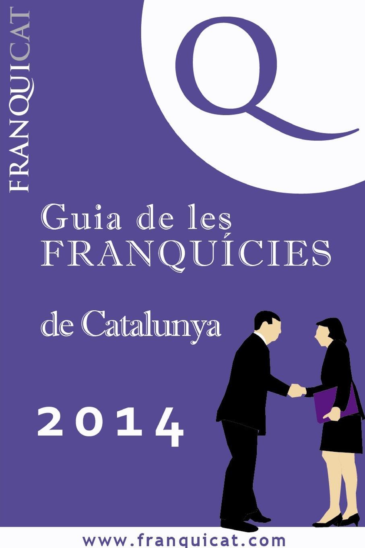 Vital Media Guia de La Franquicia de Catalunya p gouin medio registro alto del primer tono