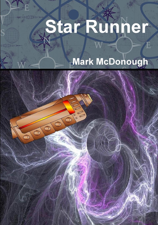 Mark McDonough Star Runner