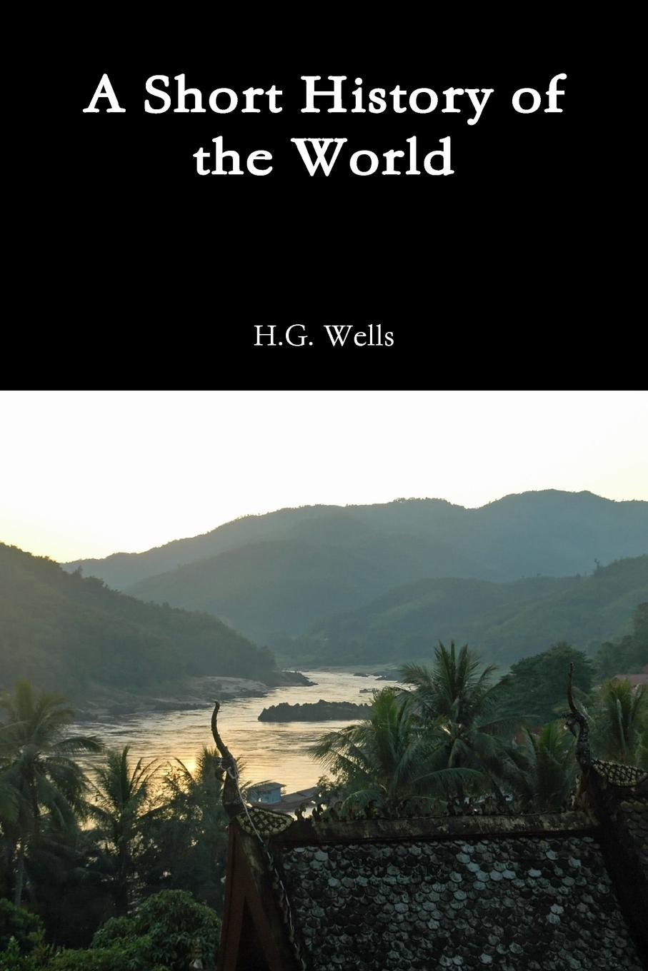 H. G. Wells A Short History of the World the eye of the world the wheel of time book 2 chinese edition 400 page