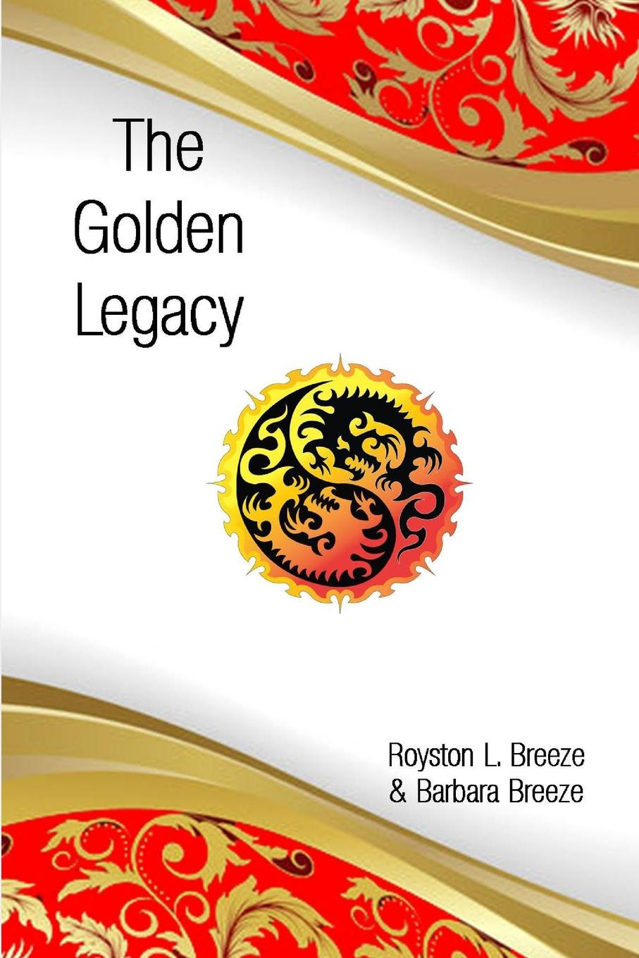 Barbara Breeze The Golden Legacy